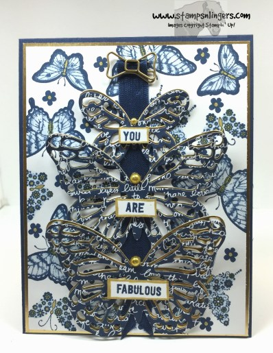 Thoughtful Banner Butterfies 1 - Stamps-N-Lingers