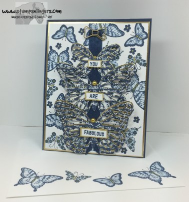 Thoughtful Banner Butterfies 6 - Stamps-N-Lingers