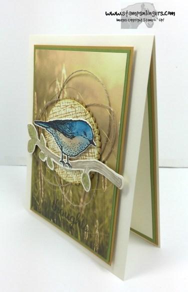 Best Birds Sympathy 3 - Stamps-N-Lingers