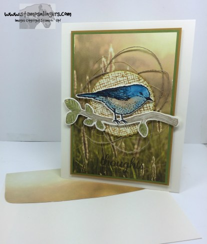 Best Birds Sympathy 7 - Stamps-N-Lingers