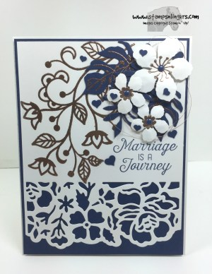 Flowers and Flourishes 1 - Stamps-N-Lingers