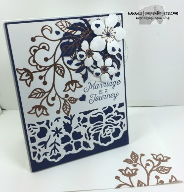 Flowers and Flourishes 7 - Stamps-N-Lingers