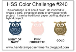 HSS #240 Sketch