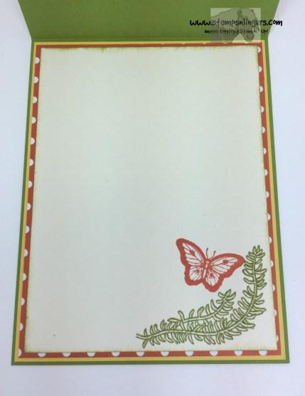 Live, Love, Grow Butterflies 5 - Stamps-N-Lingers