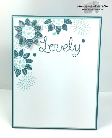 Lovely Stitching Any Day Card 1 - Stamps-N-Lingers