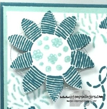 Lovely Stitching Any Day Card 8 - Stamps-N-Lingers