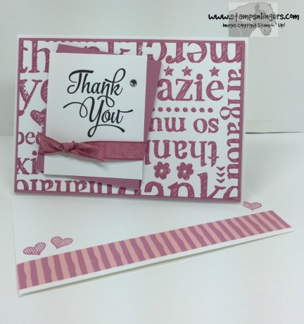 One Big Meaning World of Thanks 6 - Stamps-N-Lingers