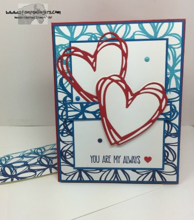 Sunshine Wishes Love 7 - Stamps-N-Lingers