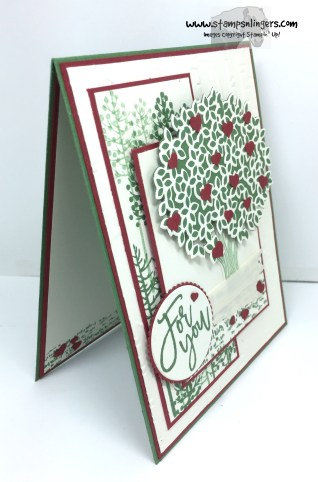 Beautiful Thoughtful Branches Hearts 2 - Stamps-N-Lingers
