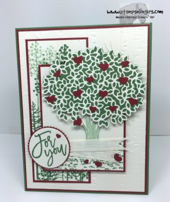 Beautiful Thoughtful Branches Hearts 3 - Stamps-N-Lingers