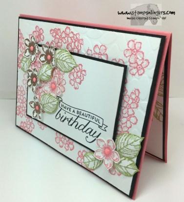 Birthday Blossoms Petal Burst 3 - Stamps-N-Lingers