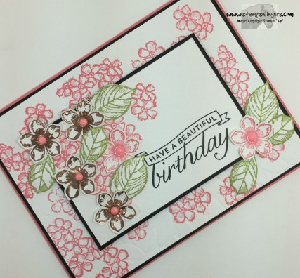 Birthday Blossoms Petal Burst 4 - Stamps-N-Lingers