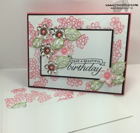 Birthday Blossoms Petal Burst 7 - Stamps-N-Lingers