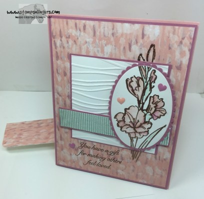 Gift of Love 6 - Stamps-N-Lingers