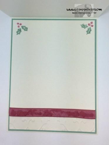 My Hero Christmas in July 5 - Stamps-N-Lingers