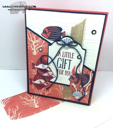Perfectly Wrapped By The Shore 7 - Stamps-N-Lingers