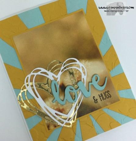 Scenic Summer Sunshine Birthday 4 - Stamps-N-Lingers