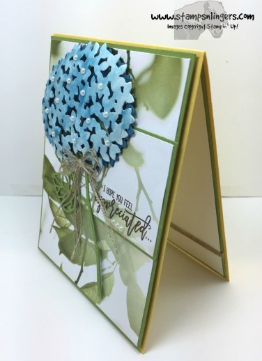Thoughtful Branches Appreciation Hydrangea 3 - Stamps-N-Lingers