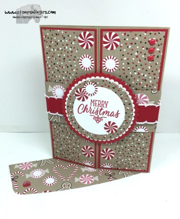 Hang Your Stocking Shutter Card 10 - Stamps-N-Lingers