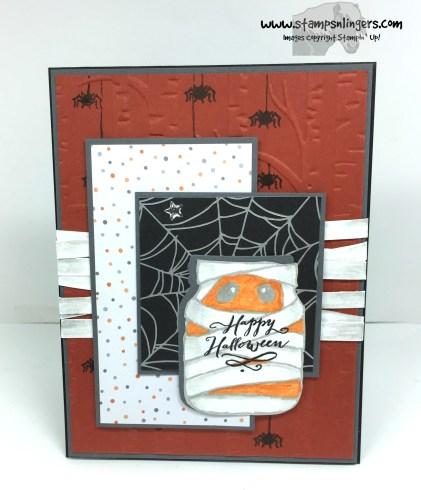 Jar of Haunts Happy Halloween 1 - Stamps-N-Lingers