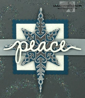 Star of Light Peace 8 - Stamps-N-Lingers
