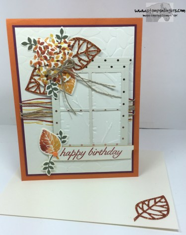 Thoughtful Branches Birthday Blossoms 6 - Stamps-N-Lingers