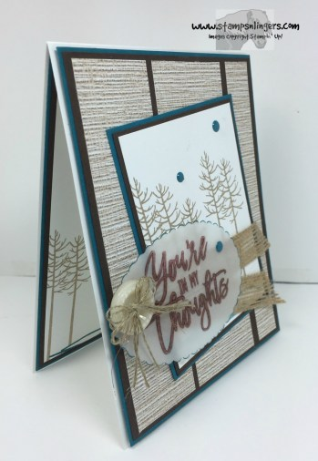 Thoughtful Branches In My Heart 2 - Stamps-N-Lingers