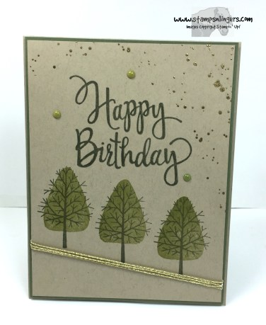Totally Trees Stylized Birthday 1 - Stamps-N-Lingers