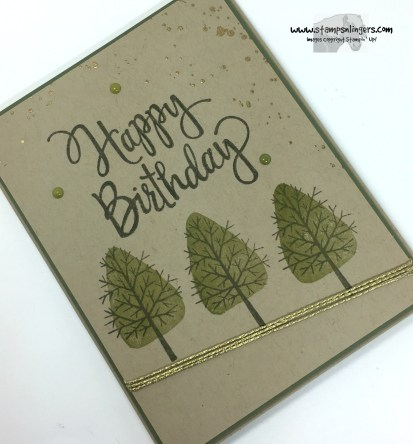 Totally Trees Stylized Birthday 4 - Stamps-N-Lingers
