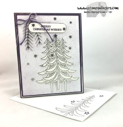 santas-sleigh-and-pines-6-stamps-n-lingers