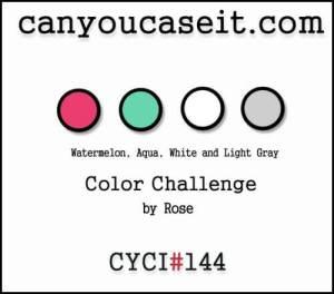 cyci-144-challenge