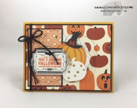 Labels and Pumpkins to Love - Stamps-N-Lingers 1