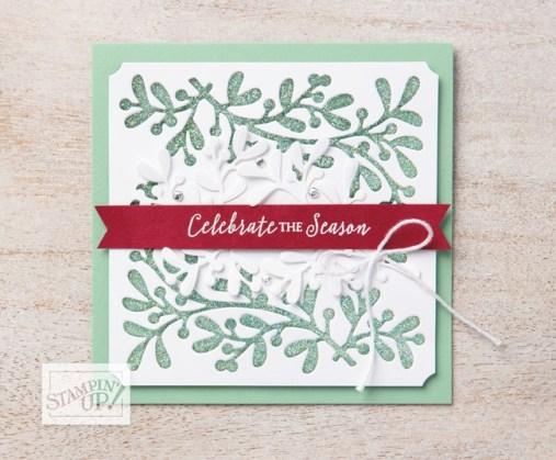 Stampin' Up! 2019 Holiday Catalog Sneak Peek Vol 2! | Stamps – n - Lingers