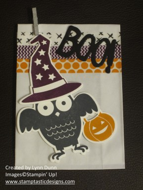 boo to you gift bag