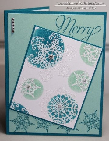 My Favorite Cards With Stampin' Up!'s 25 Stamp Sets for 25