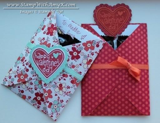 Happy Valentine Heart