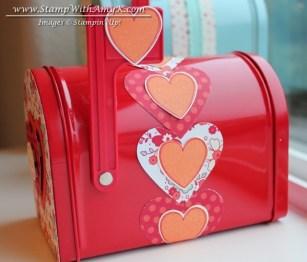 Hearts a Flutter 3