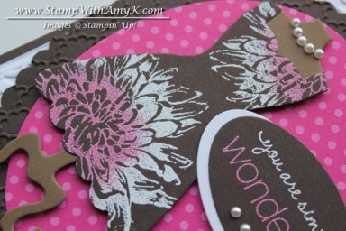 Dress Up Blooming With Kindness