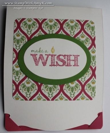 Make a Wish 3