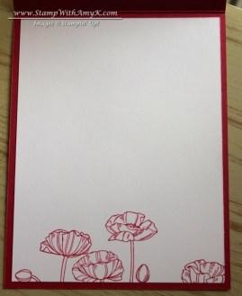 Pleasant Poppies 2