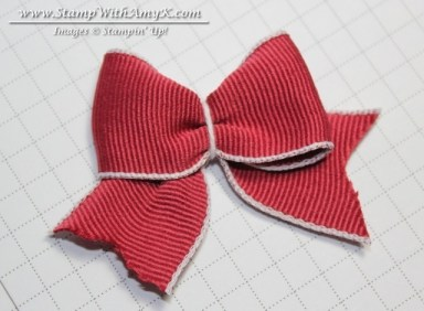 Wonderful Wreath Bow