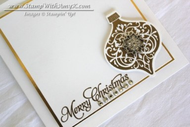 Ornament Keepsakes 1