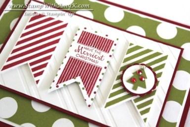 Christmas Tagables 2 - Stamp With Amy K