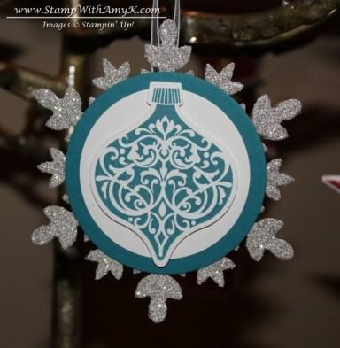 Ornament Tree 2