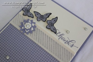 Papillon Potpourri 2 - Stamp With Amy K