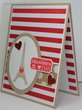 Follow My Heart 2 - Stamp With Amy K