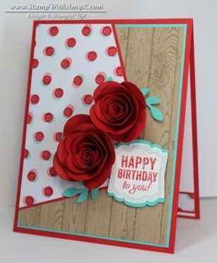 Label Love 2 - Stamp With Amy K
