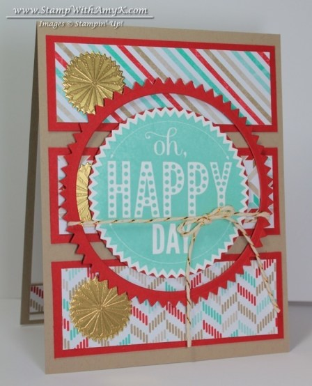 Starburst Sayings 1 - Stamp With Amy K