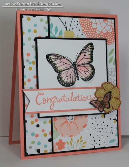 Best of Butterflies - Stamp With Amy K
