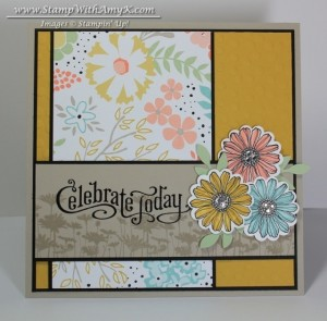 Best of Flowers 1 - Stamp With Amy K